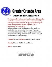 2008 Unidos Elections flyer.jpg